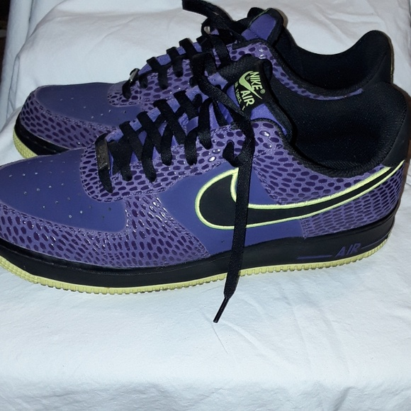 Nike Shoes   Nike Air Force Low Court